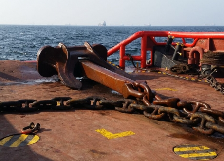 05. Anchor Salvage and Recovery